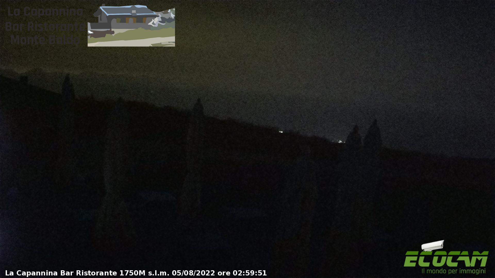 WEBCAM MONTE BALDO